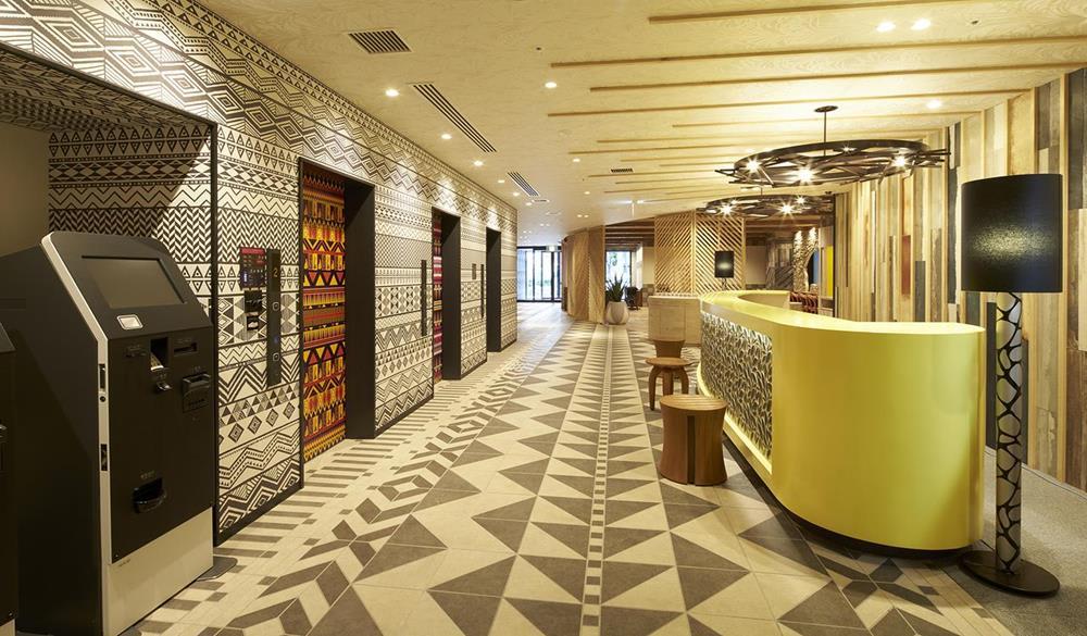 (照片來源:Daiwa Royal Hotel D-CITY Osaka Higashi Temma官網)https://bit.ly/2FB0RnY