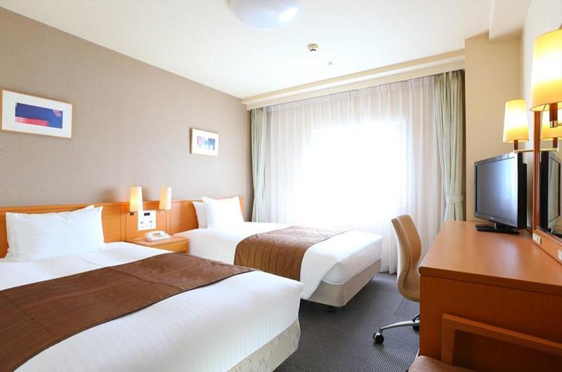 (照片來源:Hotel Hokke Club Hakodate官網)https://bit.ly/2HjO4bp