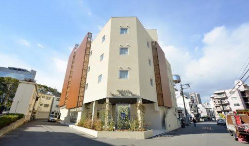 (照片來源: Sakura Garden Hotel官網)https://bit.ly/2T2ByhT