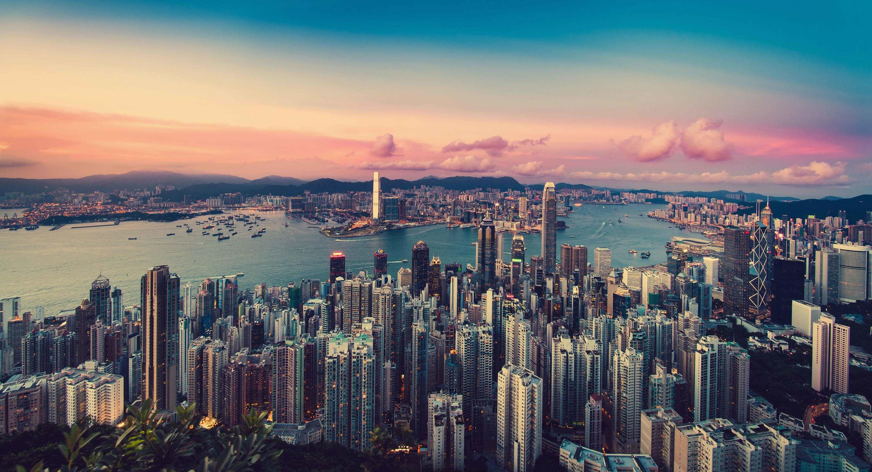 【香港自由行】2019必去香港景點!沒去過這20個景點別說你去過香港圖片取自https://www.timeout.com.hk/hong-kong/hk。