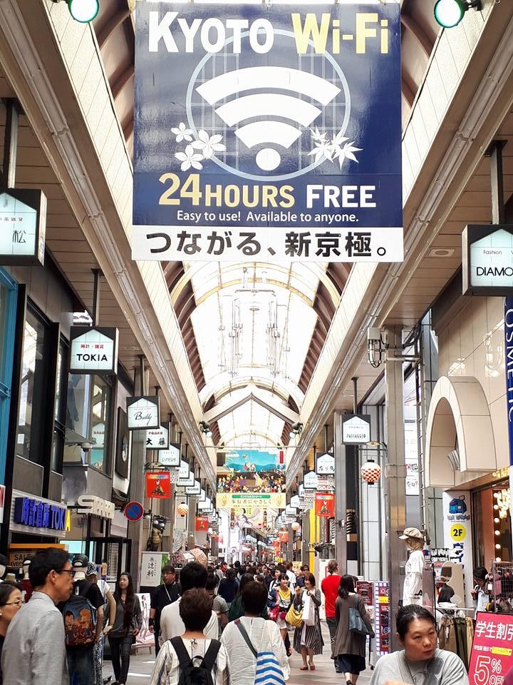 寺町新京極商店街fb@shinkyogoku