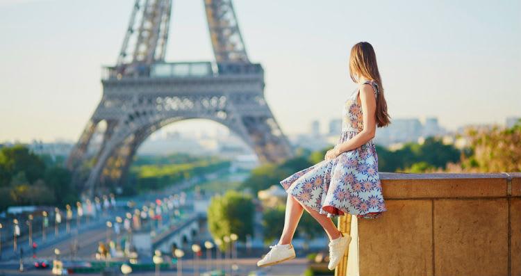 做到自我保護守則,就能盡興暢遊法國。(圖片取自thebettervacation.com)