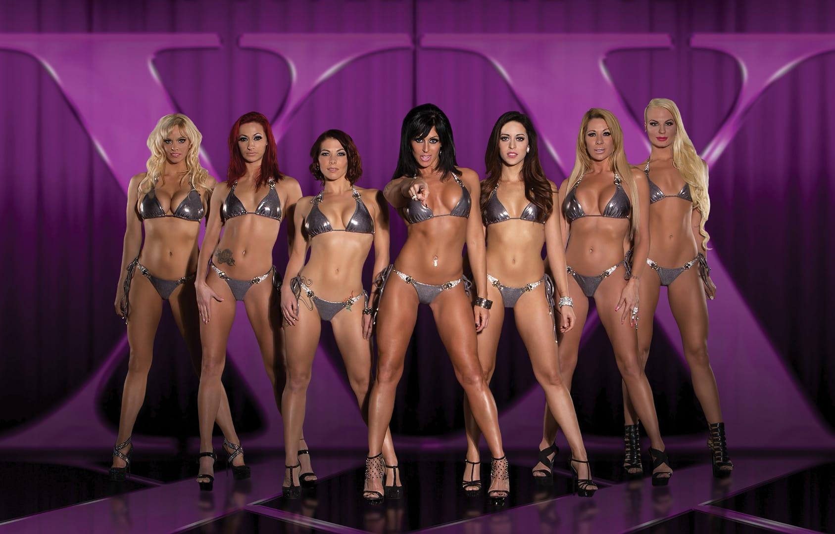 Sexxy show 圖片來源:KLOOK