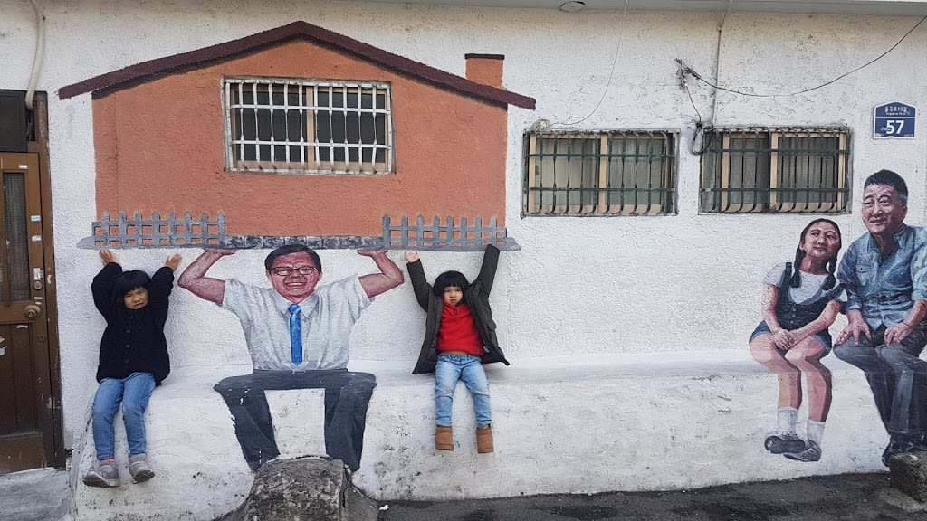 【首爾自由行】首爾親子自由行能去哪?帶孩子必去5大景點懶人包