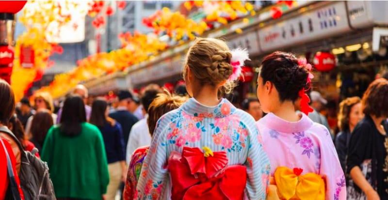 【日本東京畢旅懶人包】畢旅必去景點、推薦行程、最省錢的青年旅店都在這裡!