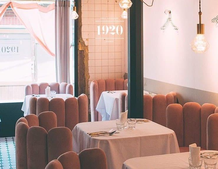 1920restaurant