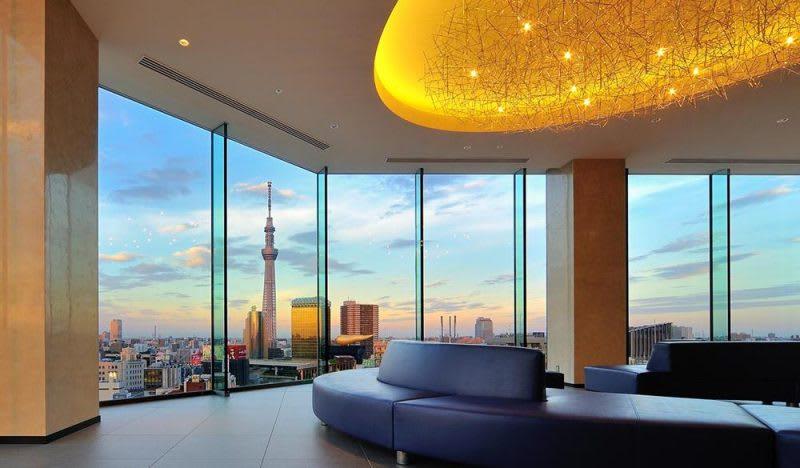 【東京溫泉住宿】東京都中心5大泡湯旅館、酒店,CP值超高!