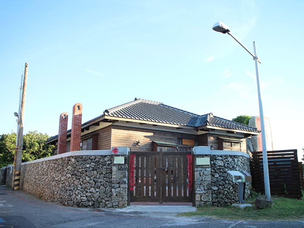澎湖天后宮,圖片取自zh.wikipedia.org。