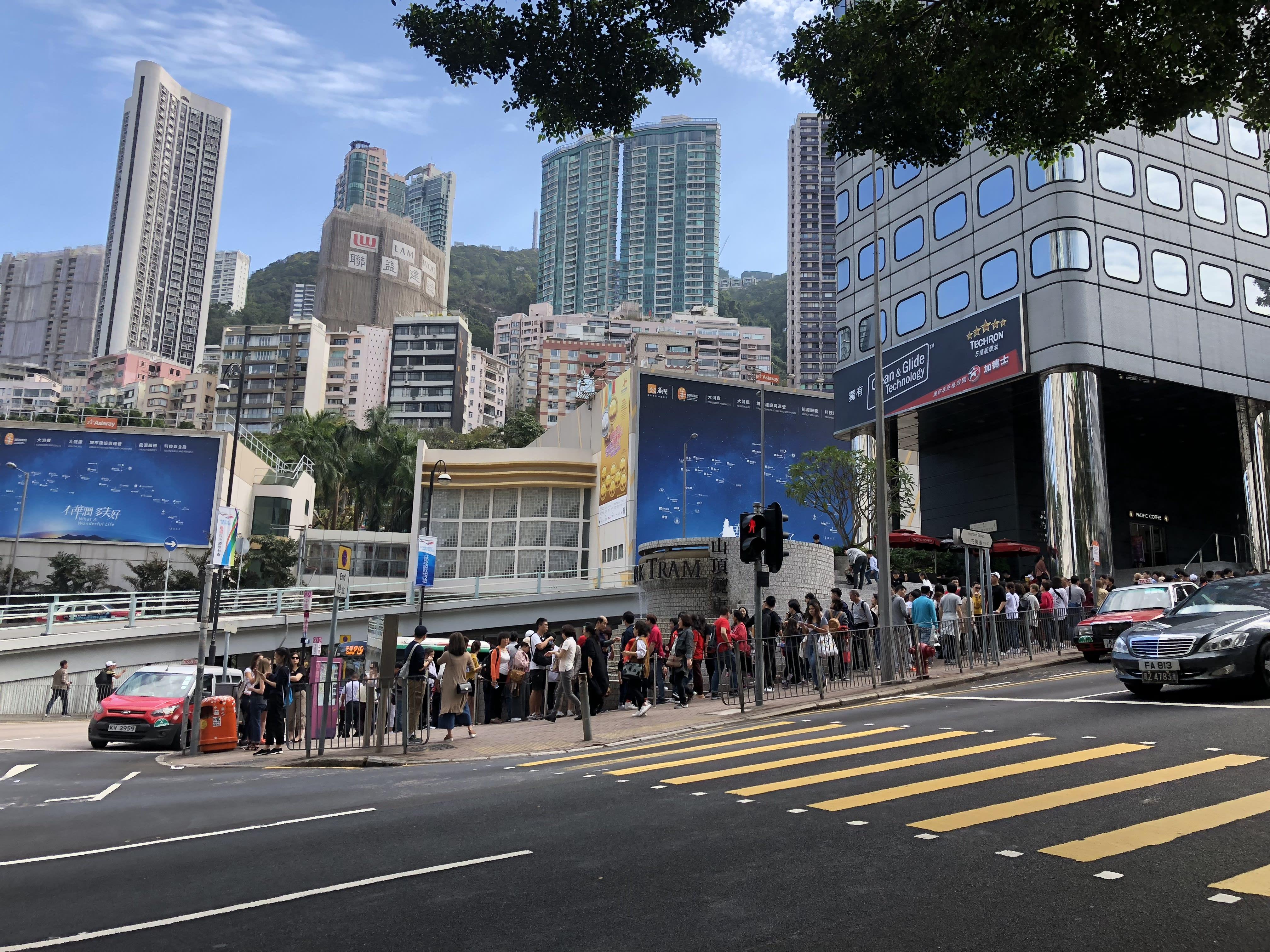 香港香度遊