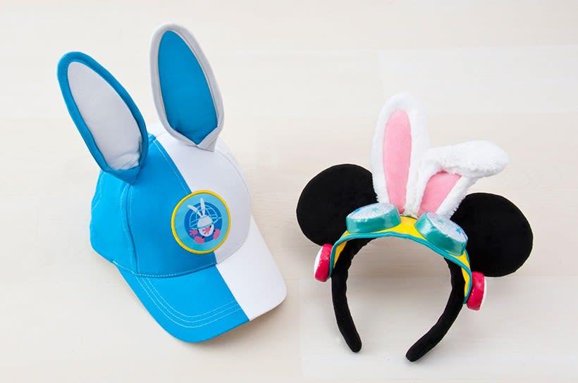 東京迪士尼樂園 復活節限定商品 來源:迪士尼官網