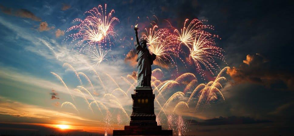 【美國自由行】美國旅遊超強懶人包!簽證、換匯、景點、注意事項一次搞懂