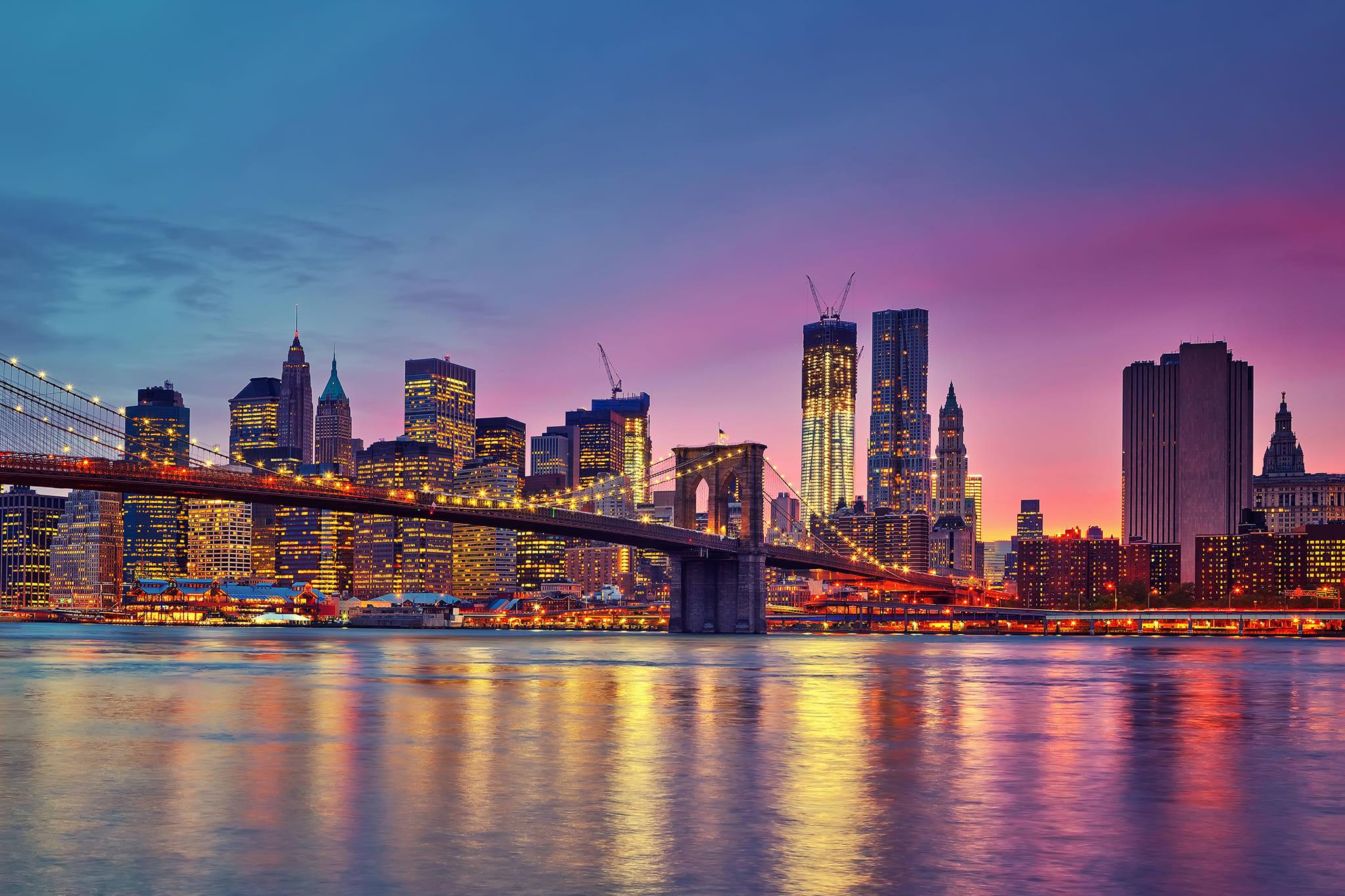 紐約,圖片取自www.timeout.com。