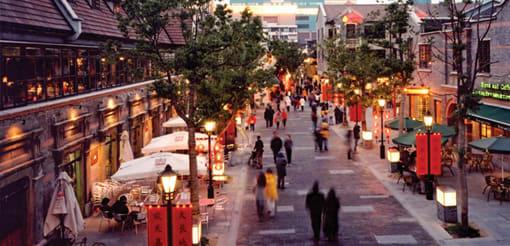 上海新天地 來源:http://voxxter.com/