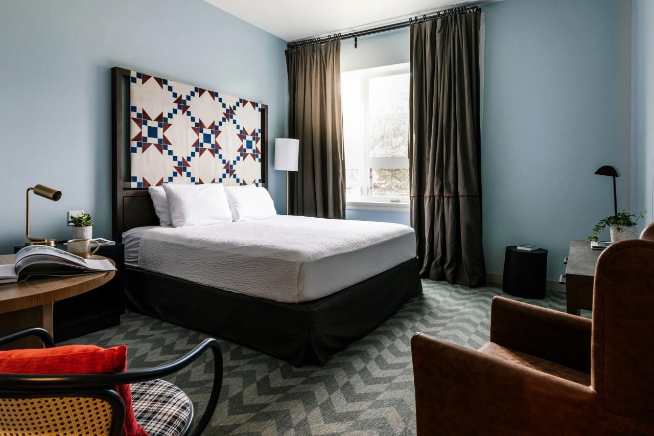 圖片取自Mount Royal Hotel官方FB粉絲團。
