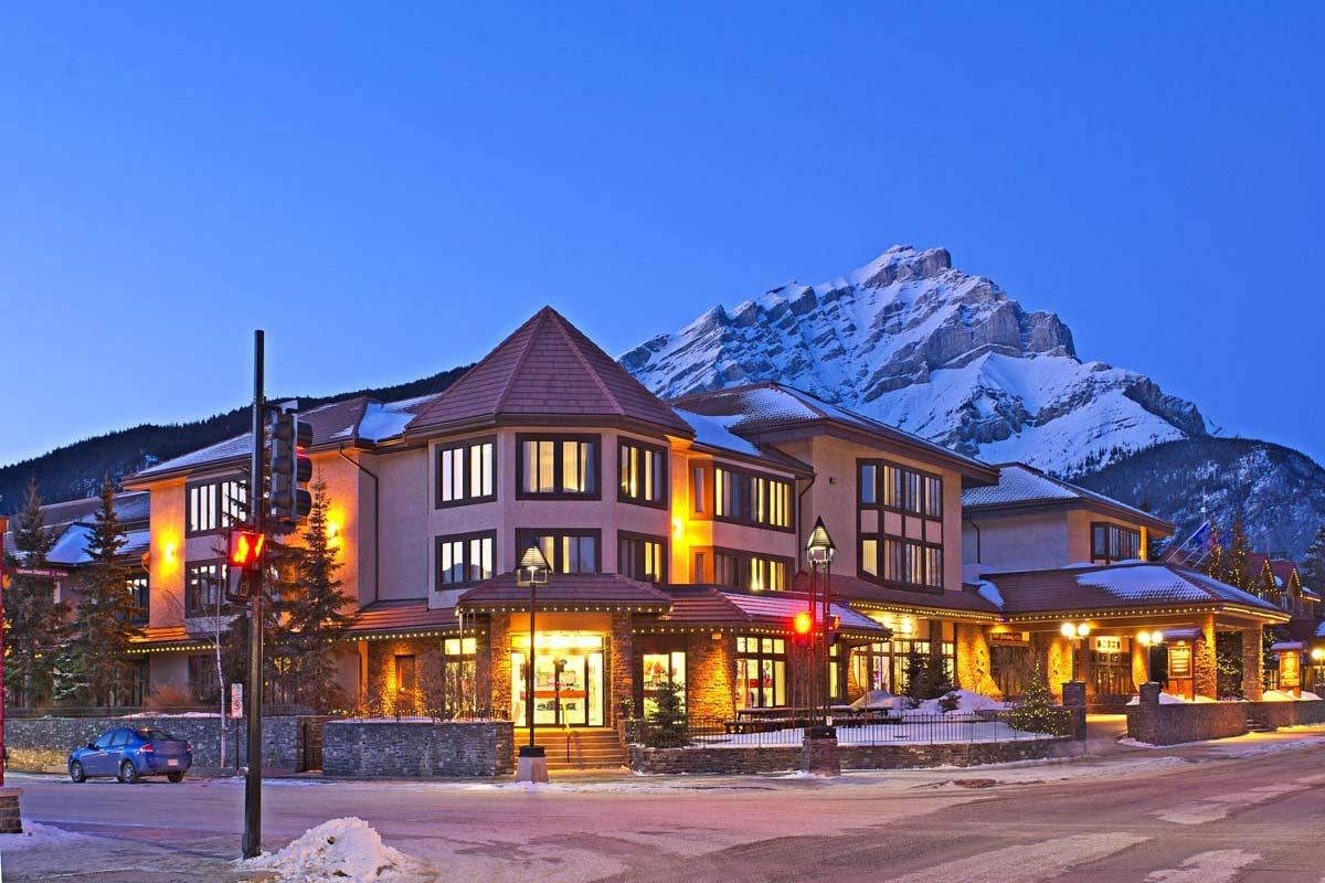 圖片取自Elk + Avenue Hotel官網。