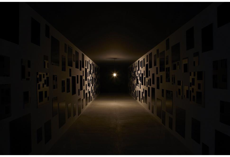 心臟音資料館|圖片來源:瀨戶內海藝術季官網 https://reurl.cc/LLYr4