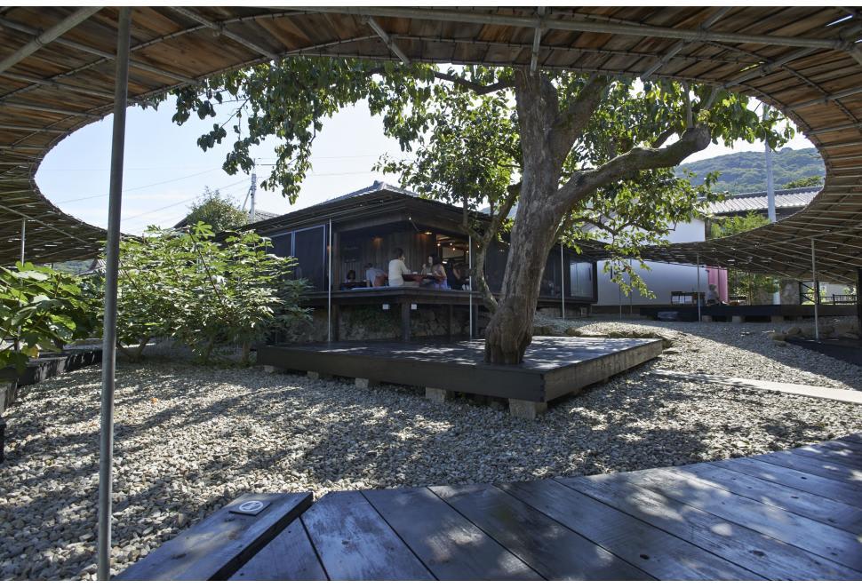 島廚房|圖片來源,:瀨戶內海藝術祭官網 https://reurl.cc/k3meL