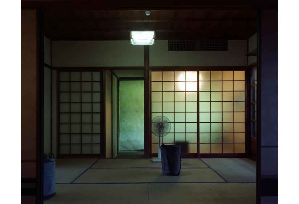 暴風之屋|圖片來源:瀨戶內海藝術祭 https://reurl.cc/GL76y