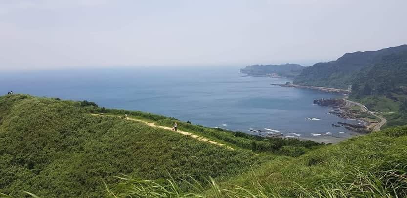 南子吝步道,Photo by Artshen