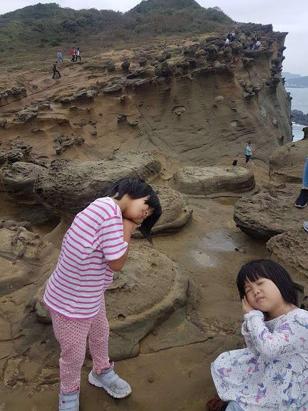 象鼻岩,Photo by Artshen