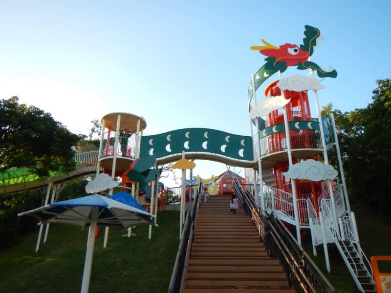 圖片取自https://taiken.co/single/5-fantastic-parks-in-okinawa/