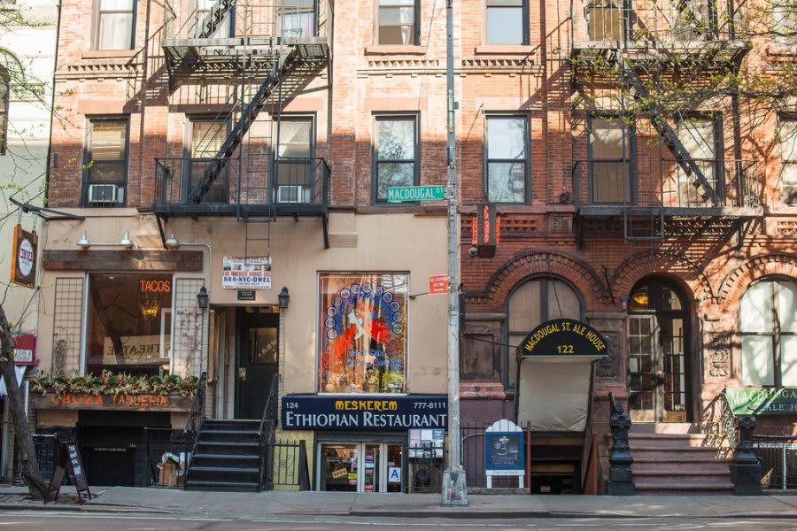 圖片取自https://www.compass.com/neighborhood-guides/nyc/greenwich-village/