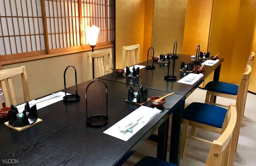 京都美食 かめや 京都本店