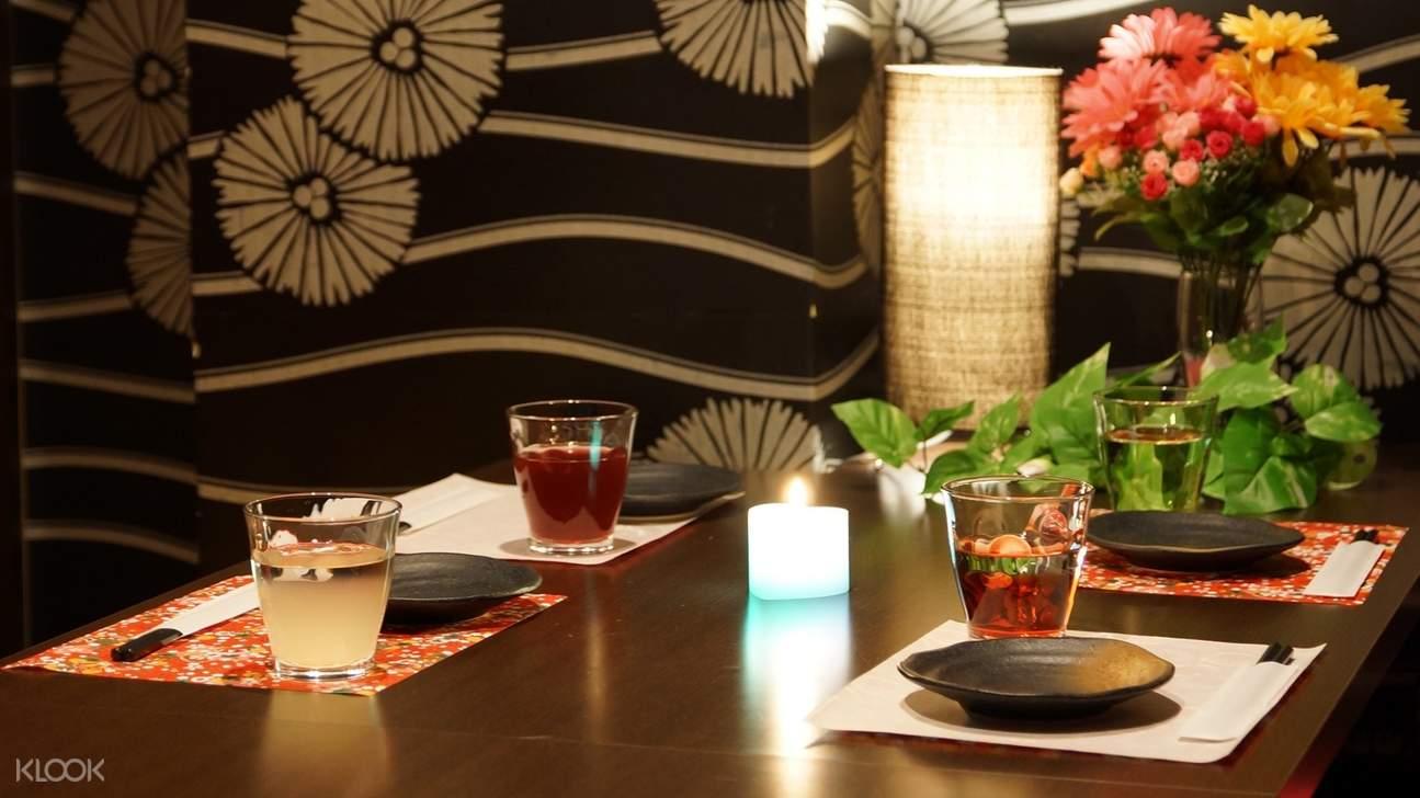 京都美食 ゆずの小町 京都西院店