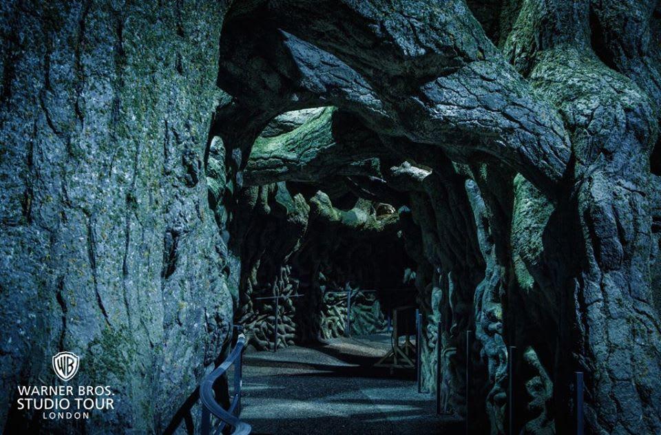 哈利波特-禁忌森林