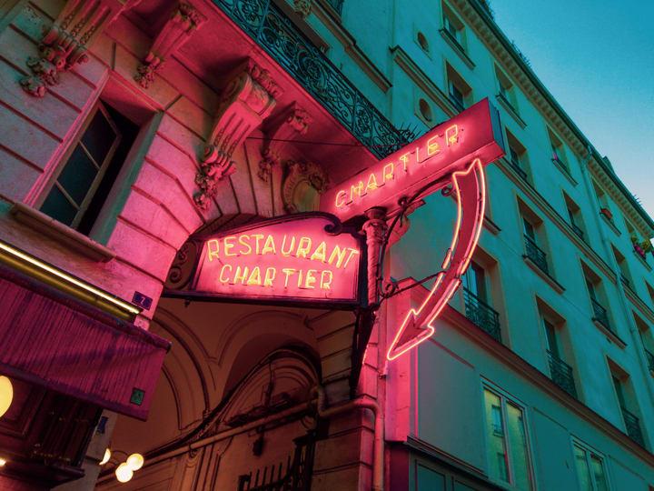 百年勞工餐廳的特色招牌