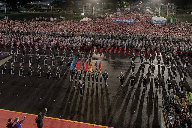 圖片取自總統府官網