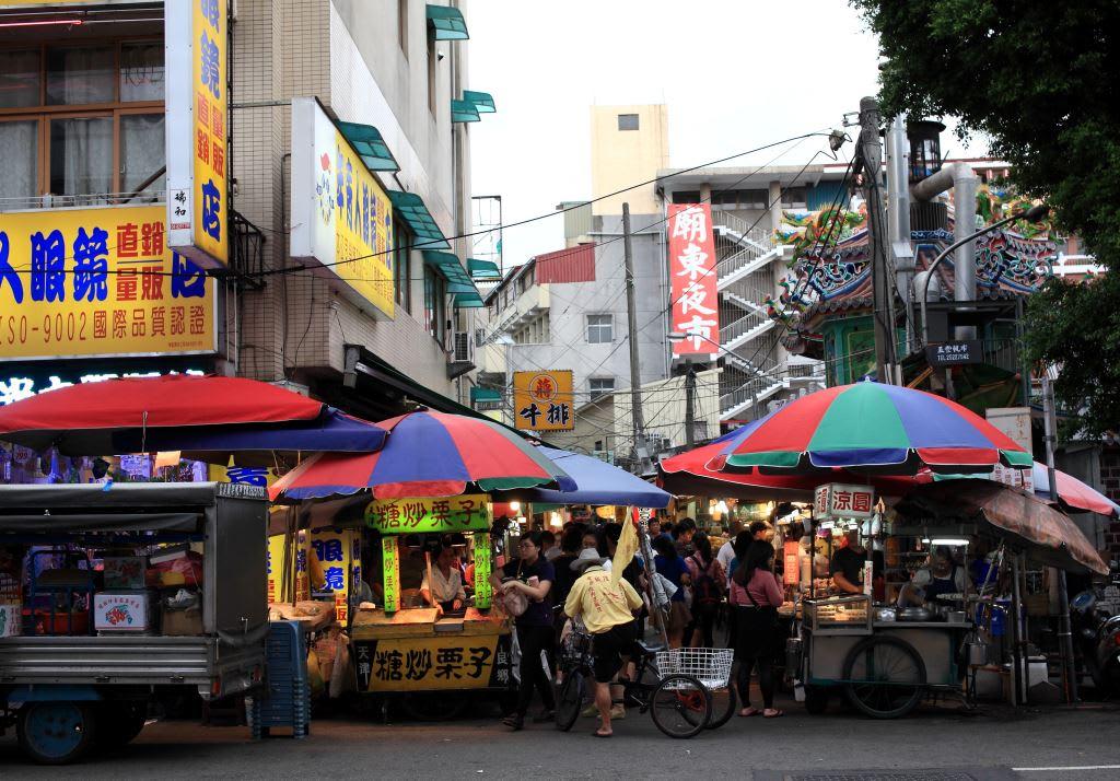 台灣燈會 周邊景點