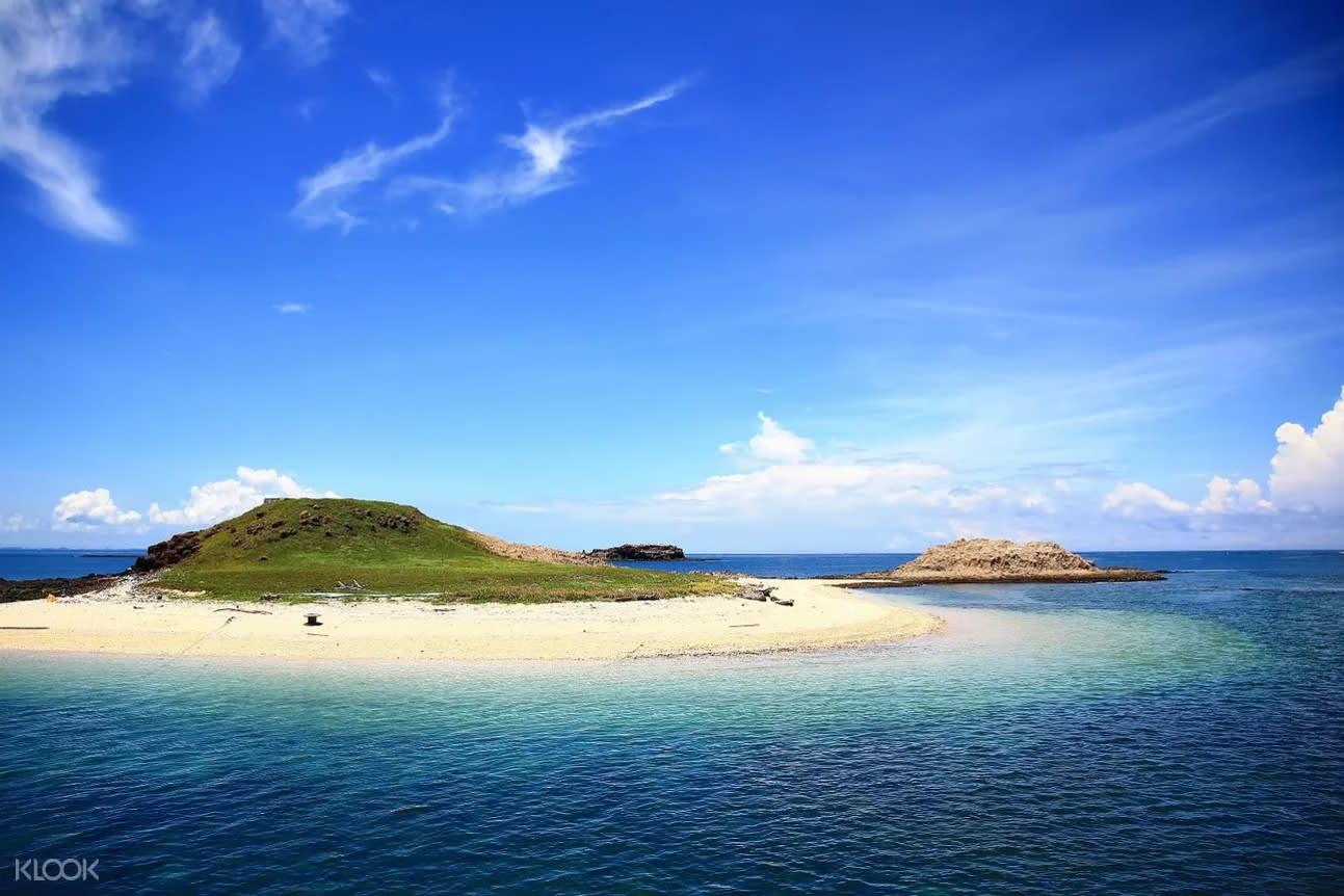 澎湖無人島