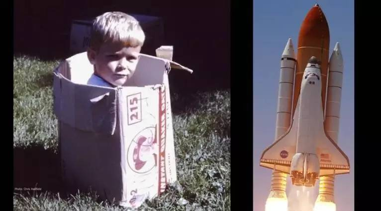 小 的 時 候 , 我 就 選 擇 了 這 裡 。