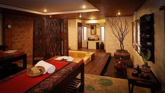 """一 進 到 室 內 , 就 會 讓 人 徹 底 的 放 鬆 ( 圖 片 來 源 :<a href=""""http://www.fahlanna.com/"""">官網</a>)"""