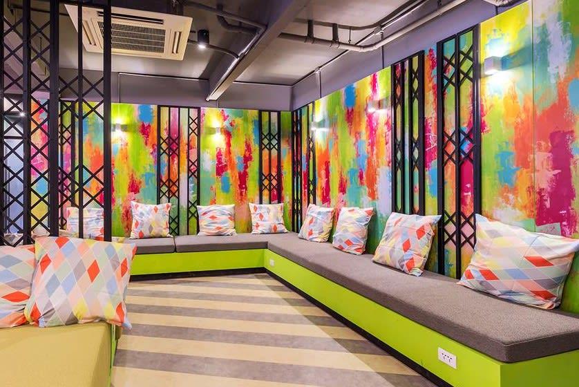 曼谷平價青年旅館推薦