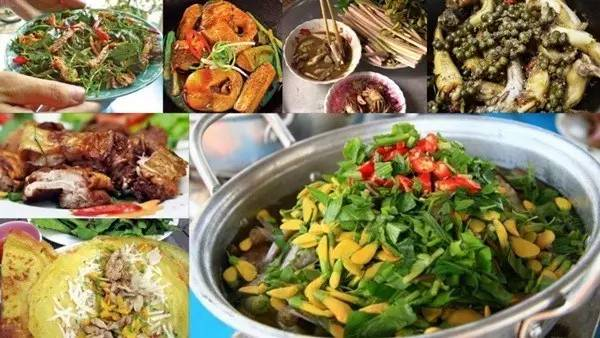 湄 公 河 地 區 飲 食 一 覽|http://mav.vn/wp-content
