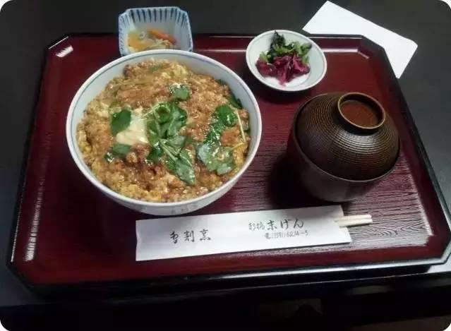 東京美食地圖
