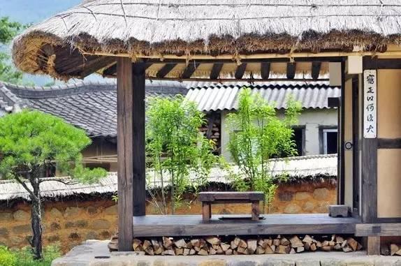看 到 這 裡 ,是 否 覺 得 像 回 到 古 時 代 了 ? | http://chiwoonjung.seoulhotelskorea.com/zh/
