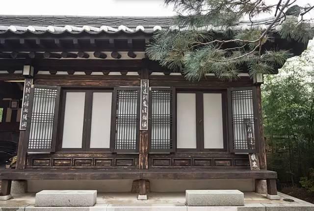 樂 古 齋 至 今 已有 130 年 歷 史 | http://chiwoonjung.seoulhotelskorea.com/zh/