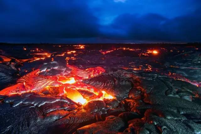 圖 片 來 源 : 美 國 地 質 勘 探 局 USGS。