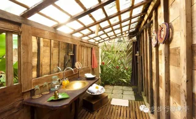 飯 店 內 的 所 有 設 備 幾 乎 都 採 用 可 回 收 的 設 計 , 非 常 環 保 。