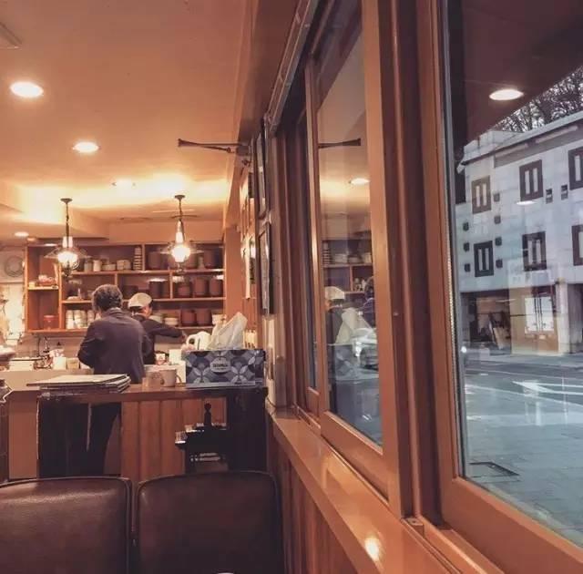 店 內 。 Pic|insta@ham_kikiki
