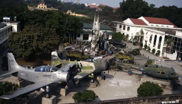 戰 爭 遺 跡 博 物 館