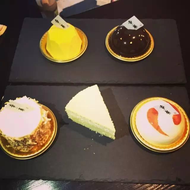 各 種 日 式 的 和 菓 子 , 在 北 京 嘗 遍 日 式 美 味