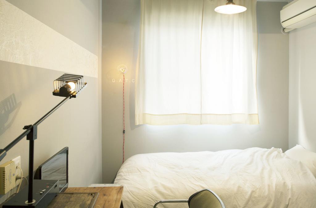 利用古董雜貨做為房內擺設/ Photo : Booking.com