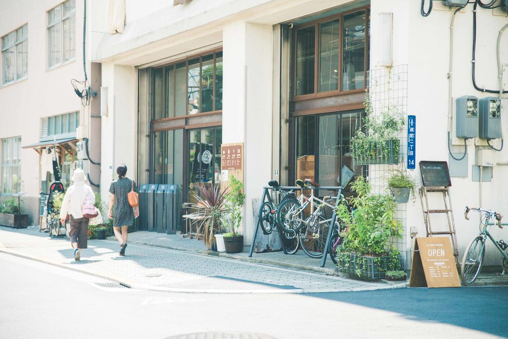 Nui. Hostel & Bar Lounge/ Photo:Booking.com