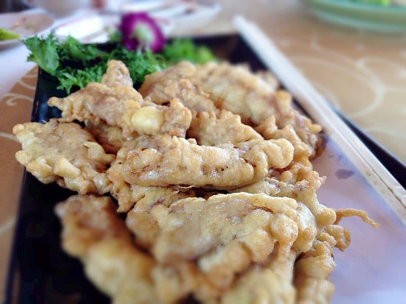 南部隱藏版小吃 宜蘭小吃:卜肉。