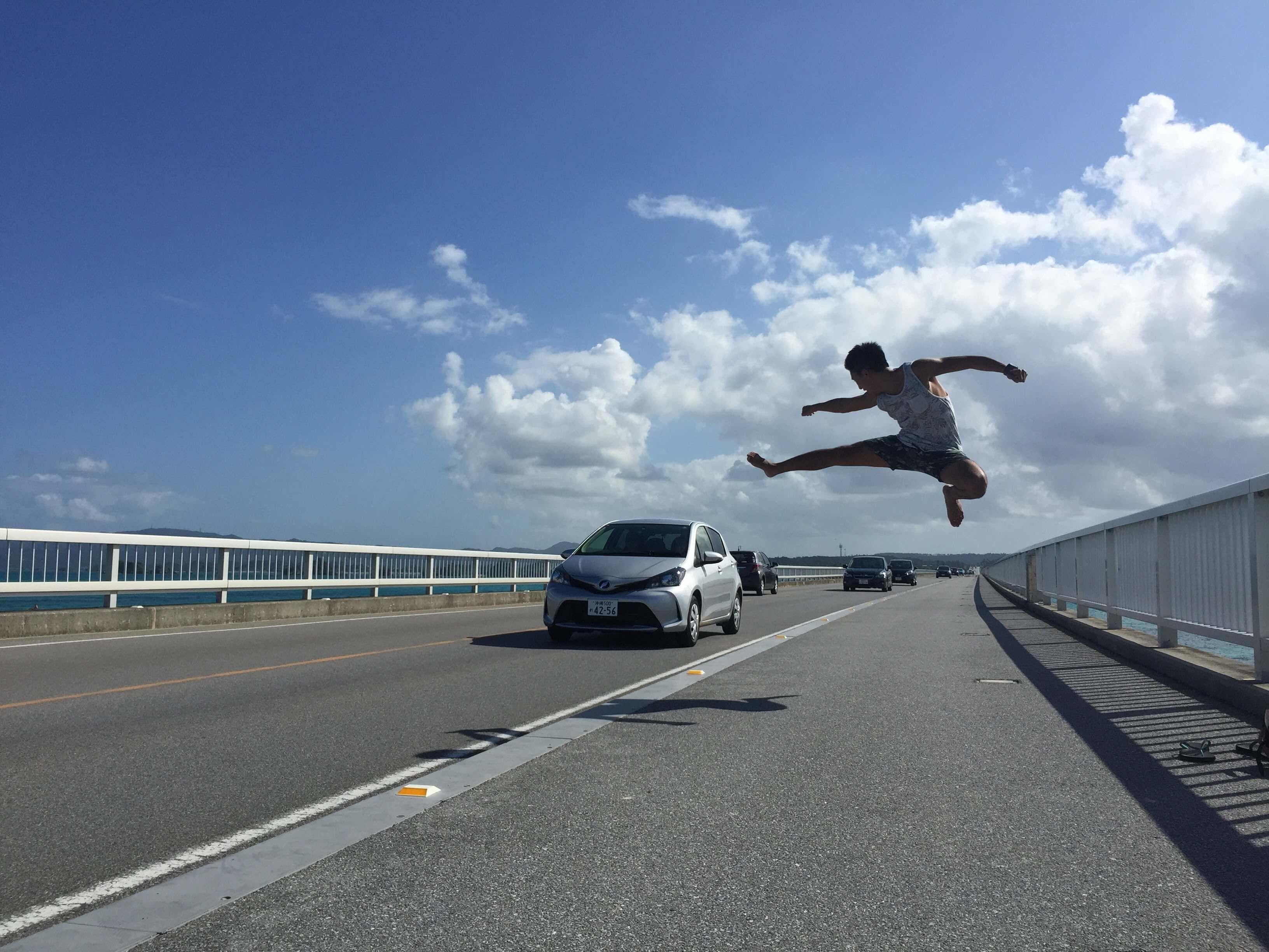 沖繩三日行程