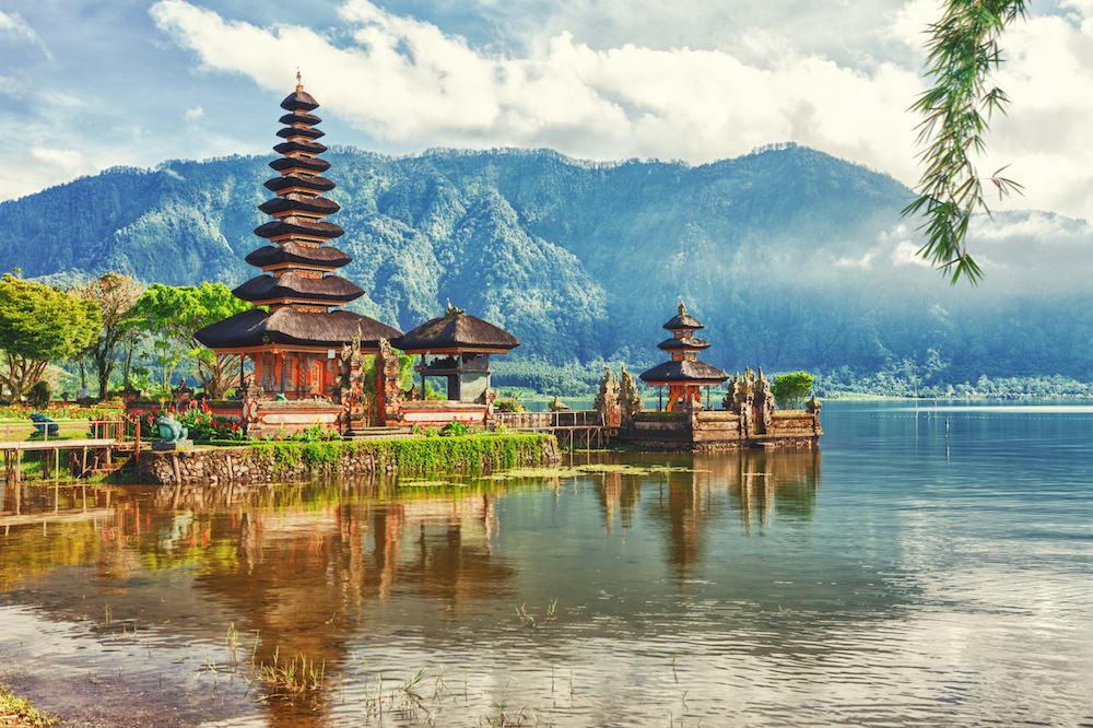Bali - Easter - Klook